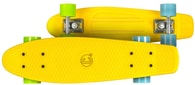Pennyboard Powerslide CHOKE Juicy Susi yellow 2016