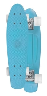Pennyboard Powerslide Playlife Cyan 2016
